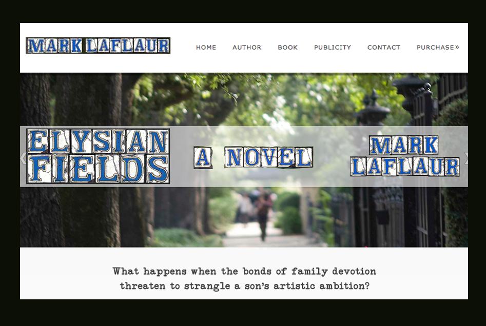 Author Sites