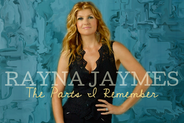 Album Cover – Rayna Jaymes of Nashville